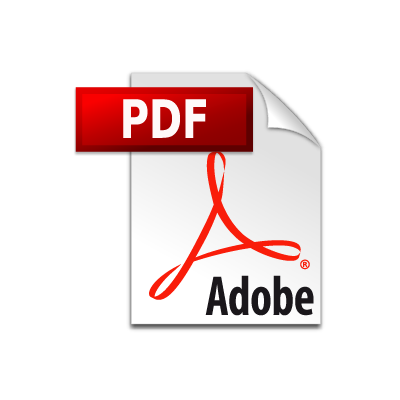 PDF Menu Download